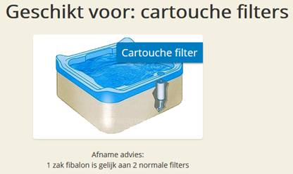 cartridge filter spa 1