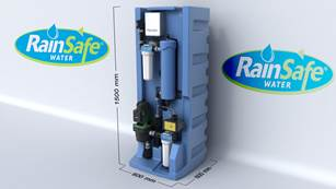 Rainsafe 6