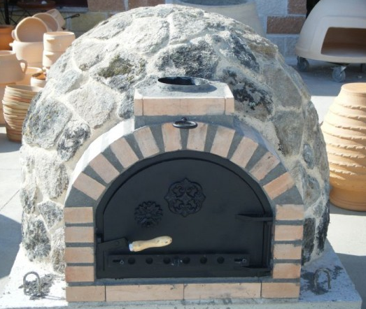 pizza oven 5